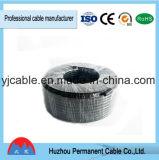 Série de Rg de câble coaxial de liaison de fabrication de la Chine (RG11, RG6, RG59, RG213, RG214, RG58) Rg214 coaxiale