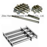 Industria del cemento, separador magnético Machine-1 de la industria de la cerámica