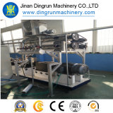 Various Production Capacity Aquaculture Fish Food Extruder Machine