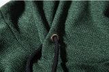 Большое часть 95%Cotton 5%Polyester зеленое Unisex Xxxxl Hoodies OEM дешевое
