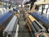 Máquina de tecelagem têxtil de tijolos de água de alta velocidade para tecido de lençóis