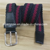 Croix Rouge et Noir Fashion attache courroie élastique