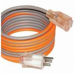 YH07166-08V-16/3AWG-13AMPS Power Cords