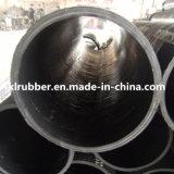 Großer Durchmesser-flexibler konkreter Gummischlauch