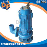 Bomba de água de drenagem submersa de alta pressão para tratamento de água
