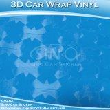 Nouveau produit Croix Bleue en vinyle autocollant de voiture d'enrubannage