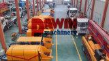 인기 상품 디젤 엔진 전력을%s 가진 새로운 20-80 M3/Hr 구체 펌프