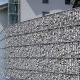 Сетка коробки Gabion шестиугольника нержавеющей стали