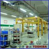 Het Systeem van het Beheer van de Batterij van LiFePO4 BMS 16s