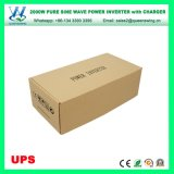 DC48V AC110/120V 2000W UPS Pure Sine Wave Charger Inverter (QW - P2000UPS)