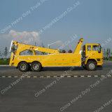 50t Sinotruk HOWO 6X4 veículo de reboque de estrada