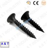 De zwart makende Drywall Bugel HoofdPhillip Drywall Nails van de Hardware van Schroeven