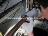 De roestvrij staal Geweven Buizen van de Filter van het Netwerk van de Draad