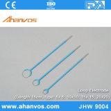 Mono приполюсные определяют пользу полно над отлитой в форму петлей Electrod Electrosurgical