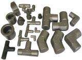 トレーラーの部品、トラックの部品に使用する鍛造材のばねの部品