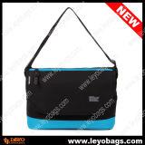 Computer portatile promozionale Messenger Bag di Plain School per Teenagers