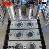 Machine de conditionnement remplissante de café de liquide automatique de capsule