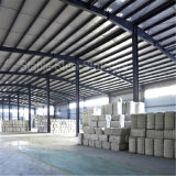 China Light Steel Warehouse la Construction Company con la experiencia de Prefessional