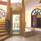 Disc Classic Home Villa Elevator con Good Price