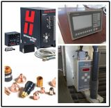 Cortador do plasma do CNC para o aço de Stailess com Hyperthem 85A