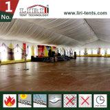 1000 lugares Igreja grande tenda com forro de fase e para o serviço da Igreja