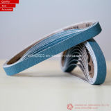 Surface Preparation (VSM SK840T)를 위한 높은 Quality Ceramic Abrasive Belts