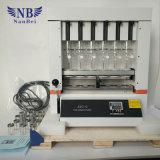 Автоматический контроль температуры в целом Sealling Lab Soxhlet анализатор жира