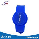 Хорошие Wristbands ISO 14443A NFC RFID силикона цены 13.56MHz
