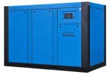 Compressore rotativo economizzatore d'energia di CA dell'aria della vite di pressione bassa