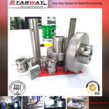 Soem-hohe Präzision CNC, der mit Qualität maschinell bearbeitet