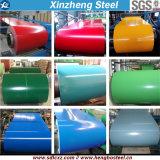 Vorgestrichener galvanisierter Stahlring PPGI/PPGI für Dach-Blatt