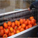 自動野菜およびフルーツの泡洗濯機