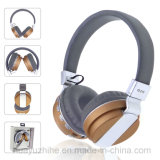Compatibilidad con auriculares estéreo Bluetooth TF y FM