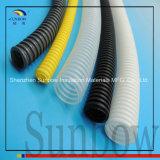 Tubo flessibile ondulato flessibile del tubo del condotto del cavo di collegare della tubazione
