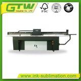De UV Flatbed Printer UF2513/UF2030 van Oric met Gen5 het Hoofd van Af:drukken Ricoh