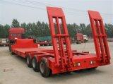 De nieuwe Semi Aanhangwagen van Lowbed van het Vervoer van de Goede Kwaliteit