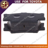 Toyota를 위한 고성능 자동차 부속 브레이크 패드 04466-33180