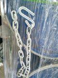 Corrente elétrica Galvanized Grade 30 Chain para Lashing