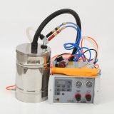Kleinere elektrostatische Puder-Beschichtung-Maschine für das Rad-Beschichten (Colo-668T-H)