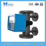 Rotametro del tubo del metallo per industria chimica Ht-0399