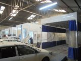 Будочка краски качества CE Wld9000 самая лучшая/будочка брызга автомобиля/комната картины