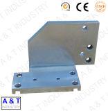 OEM 알루미늄 CNC 축융기 부속을 기계로 가공하는 CNC Precisioncustom