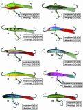 Eis-Fischen Spannvorrichtung-Fischen Köder - Eis-Spannvorrichtung 5050-003
