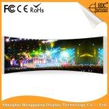 Visualizzazione di LED dell'interno senza fili dell'affitto della visualizzazione di LED dell'affitto P3.91