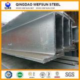 GB Standard 5.8m Length Q345 Standard Steek H Beam