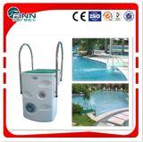 Filtro de múltiples funciones de la piscina de Intergrative de la venta caliente