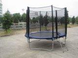 De Giften sx-voet van de trampoline (E)