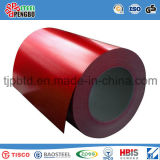 Cor Coated Steel Coil Zinc Tiles Usado Prepainted Steel Coil