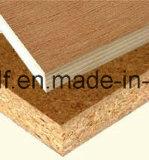 Tarjeta de partícula de la paja de Eco en vez de la tarjeta de madera de los muebles de los niños de la madera contrachapada