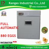 Meilleure vente Cheap incubateur industriel automatique de l'oeuf le thermostat (KP-9)